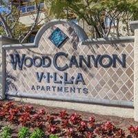 Wood Canyon Villa Apartment Homes