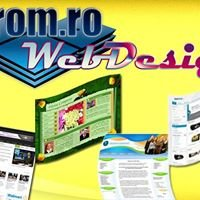 Crom.ro servicii web