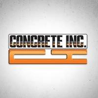 Concrete Inc