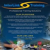 InterLink Training