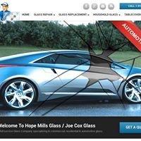 Hopemills Glass Co