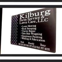 Kilburg Farm services & Lawn Care LLC