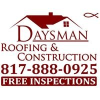 Daysman Roofing & Construction