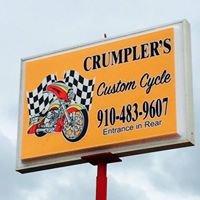 Crumplers Custom Cycle