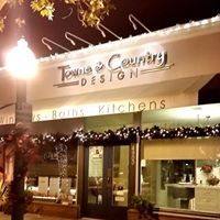 Towne & Country Design Inc.