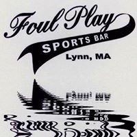 Foul Play Sports Bar