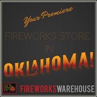 Fireworks Warehouse OKC