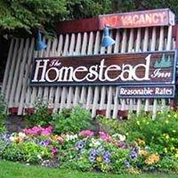 Banff Homestead Inn