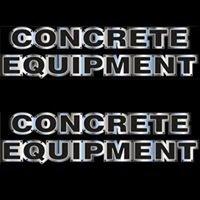 ConcreteEquipmentInc.com