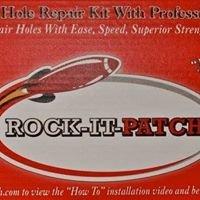 Rock-it-Patch