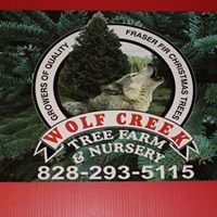 Wolf Creek Tree Farm