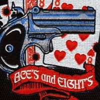 Aces and Eights Tattoos