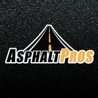 Asphalt Pros Inc