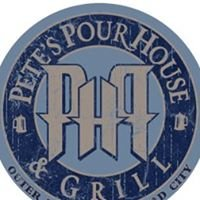 Pete's Pour House and Grill