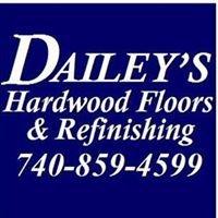 Dailey's Hardwood Floors & Refinishing