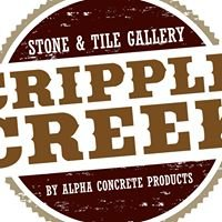 Cripple Creek Stone and Tile Gallery