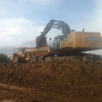 Gansen Excavating Inc.