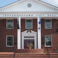 Jeffersontown City Hall