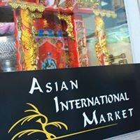 Asian International Market