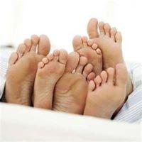 Foot Care Essentials