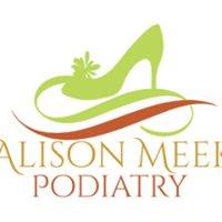 Alison Meek Podiatry