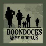 Boondock's Army Surplus