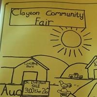 Clayton Community Fairgrounds