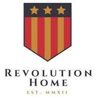 Revolution Home