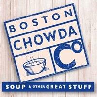 Boston Chowda Co. North Andover
