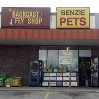 Backcast Fly Shop & Benzie Pets