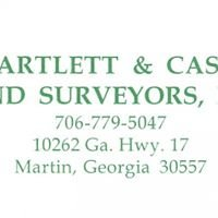 Bartlett & Cash Land Surveyors, Inc.