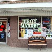 Troy Market