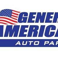 General American Auto Parts