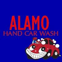 Alamo 100% Hand Car Wash