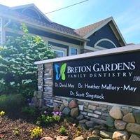 Breton Gardens Family Dentistry