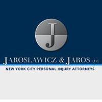 Jaroslawicz & Jaros, LLC