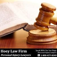 The Hoey Law Firm
