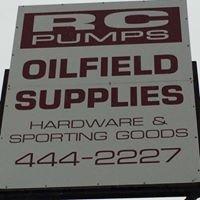 RC Pumps