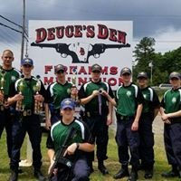 Mantua Township Police Explorers