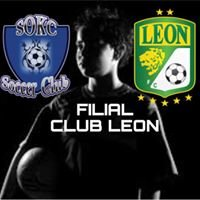 SOKC Soccer Club Filial Club León