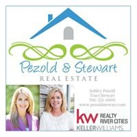 Columbus GA Homes and Real Estate: Ashley Pezold & Traci Stewart