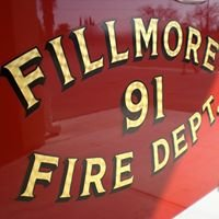 Fillmore City Fire Department