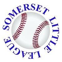 Somerset Youth Baseball League