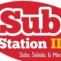 Sub Station II Charleston Orleans Rd.