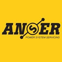 Anser Power System Servicing