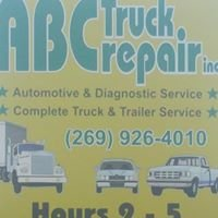 ABC Truck Repair INC.