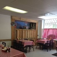Tommy's BBQ and Catering - Tommy McVicker, owner