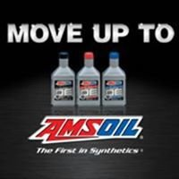 Vic's Amsoil Lubricants