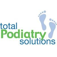 Total Podiatry Solutions