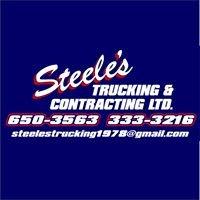 Steele's Trucking & Contracting Ltd.